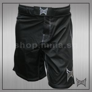 TapouT Fight Shorts (Black)