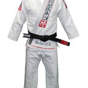 Contract Killer Competitor Gi White 2012
