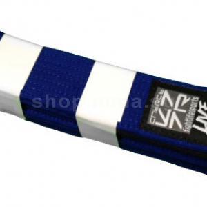 Contract Killer Jiu-Jitsu Blue Belt