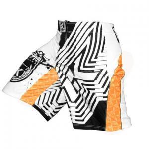 Contract Killer 2011 Shorts Orange Crush