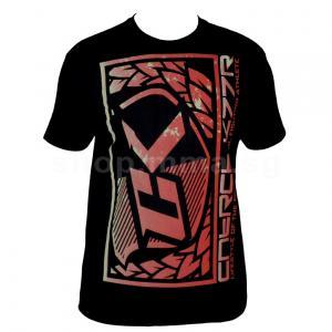 Contract Killer Rusty T-Shirt