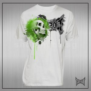 TapouT Inked Up T-Shirt (White)