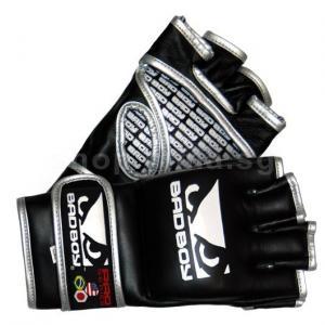 Bad Boy MMA Gloves Pro Series - Black