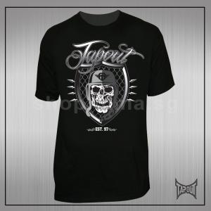 TapouT Raided T-Shirt (Black)