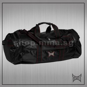 TapouT Utility Bag (Blk/Red) -NEW ARRIVAL-