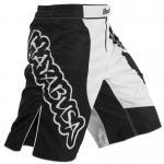 Hayabusa Chikara Performance Shorts - Black