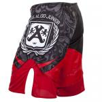 "Venum ""José Aldo Junior Signature"" UFC 156 Fightshorts - Black"