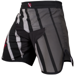Hayabusa Flex Fight Shorts - Black
