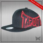 TapouT Sideways 4.0 Hat (Black/Red)
