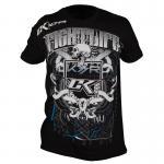 Contract Killer Adaptor T-Shirt
