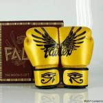 "Fairtex Limited Edition ""Falcon"" Boxing Gloves - 12oz"
