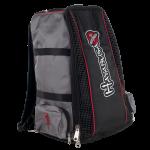 Hayabusa Convertible Backpack/Duffel Bag