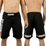 Koral  Shorts Fight Pro Black