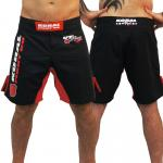 Koral Shorts VT-Pro Flex - Black/Red