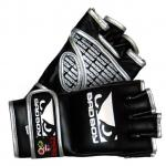 Bad Boy MMA Gloves Pro Series - Black
