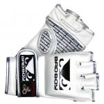 Bad Boy MMA Gloves Pro Series - White