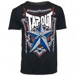 TapouT Pat Barry Shield of Honor T-Shirt