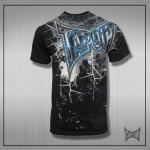 TapouT Thunderstorm T-Shirt - Black