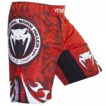 "Venum ""Championship Edition"" Fightshorts - by Carlos Condit - Red"