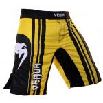Venum Challenger Fightshorts - Yellow