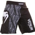 Venum Evolution Fightshorts - Black