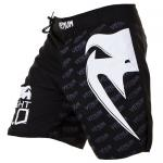 "Venum ""Light 2.0"" Fightshorts - Black"