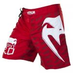 "Venum ""Light 2.0"" Fightshorts - Red"