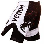 Venum Revolution Magma Fightshorts - Black