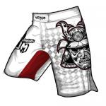 Venum Samurai Mask Fightshort - Ice