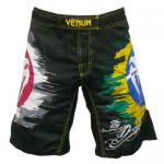 Venum UFC 129 Lyoto Machida Fightshort - Black